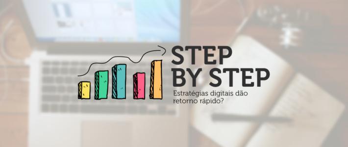 Descubra por que os resultados com o marketing digital podem levar alguns meses para se consolidar