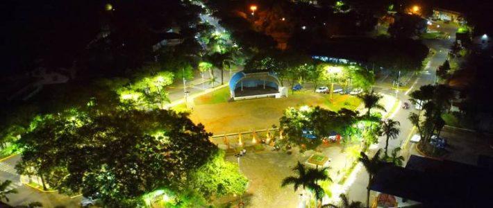 Itá será o primeiro município de SC a ter iluminação pública 100% LED