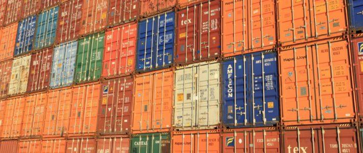 Mudança no despacho agiliza comércio exterior no Brasil