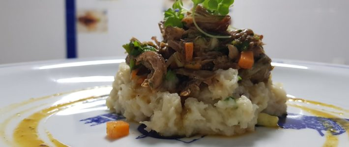 Gastronomix retorna a capital com chefs de diversos lugares do Brasil
